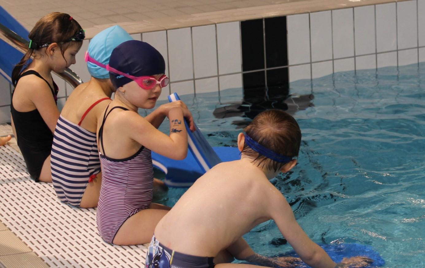 Annulation des cours de natation