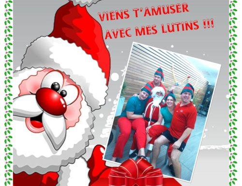 Noël chez Viméo
