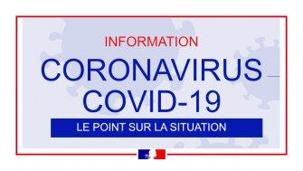 Informations COVID-19 : Le Centre aquatique Viméo est Fermé